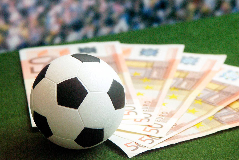 Банк ставок на спорт